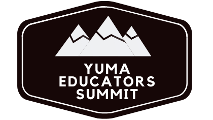 Yuma Educators Summit Logo