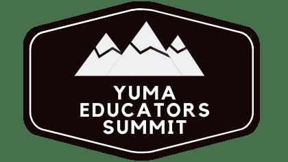 Yuma Educators Summit Logo